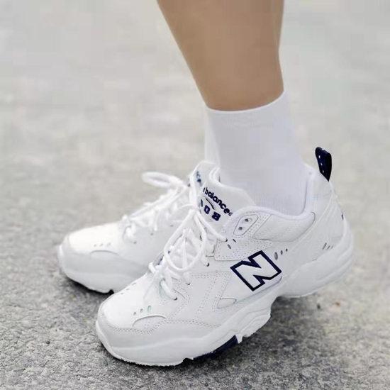 网购周头条:精选 New Balance 新百伦 时尚运动鞋、拖鞋4.4折起!