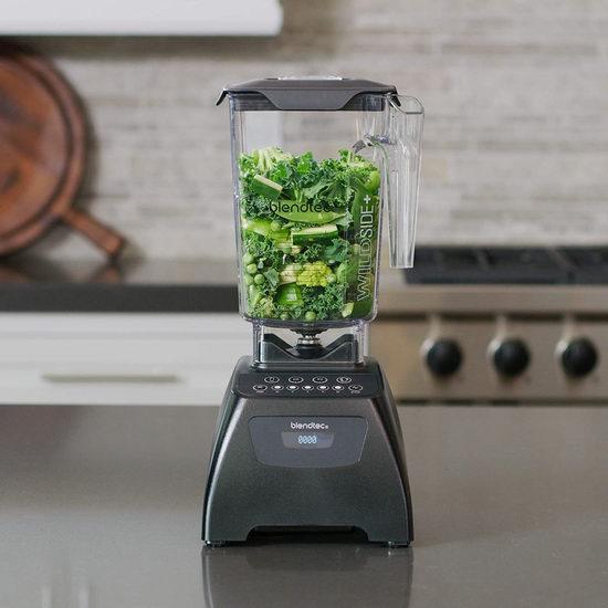历史新低!Blendtec Classic 575系列 全营养多功能破壁料理机4.8折 289.99加元包邮!仅限今日!