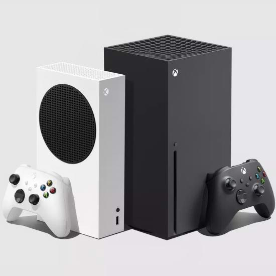 Microsoft官网补货!Xbox Series X / Series S 家庭娱乐游戏机 379.96加元起!