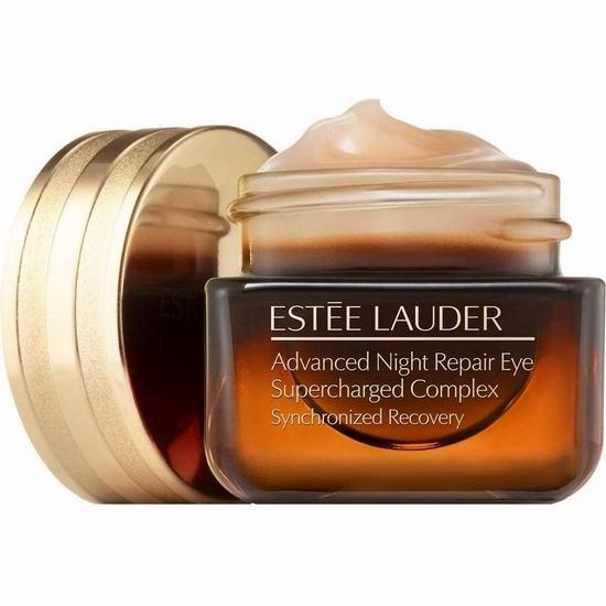 Estee Lauder 雅诗兰黛 升级版再生修护眼霜(15ml)8折 68.38加元包邮!