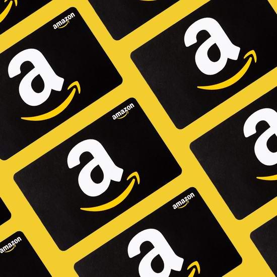 Prime Day购物节:亚马逊首次充值100加元,送7.5加元电子消费券!会员专享!