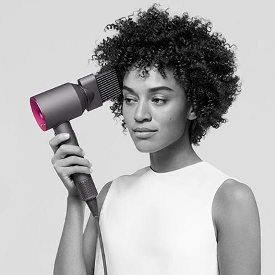 Dyson戴森无叶吹风、Airwrap美发造型器用户,可免费索取价值49.99加元吹风机配件!