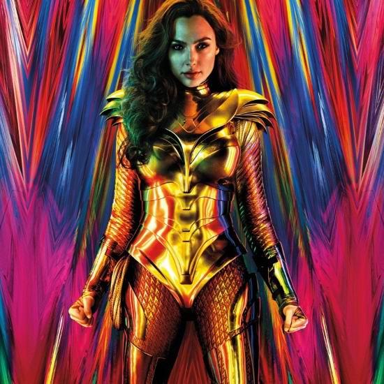 新品上市!Reebok x Wonder Woman 1984 神奇女侠联名款运动鞋、服饰热卖中!