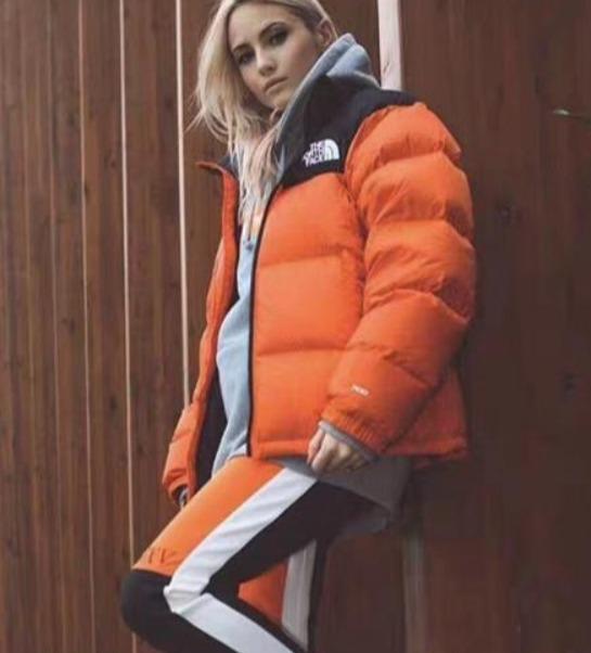 The North Face 男女羽绒服、夹克、雪地靴 7.9折起+额外8.5折 ,入北面1996系列羽绒服