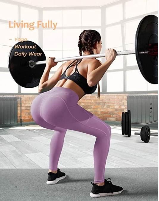 ALONG FIT瑜珈裤、瑜伽内衣、减肥塑身背心 19.95加元起