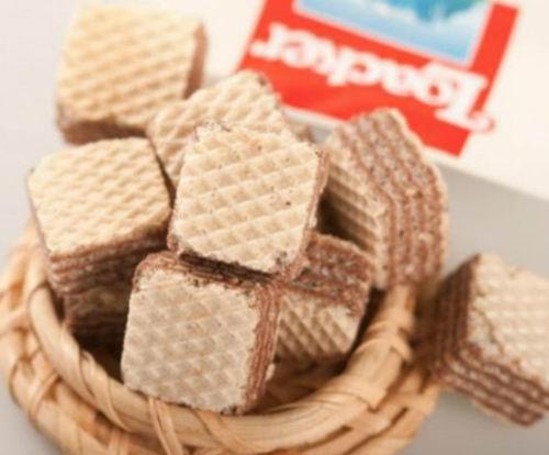 Loacker意大利 莱家威化饼干 3.28加元起特卖,多种口味可选!