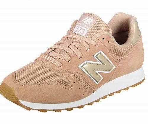 New Balance 373 V1女士跑鞋 55.72加元(7.5码),原价 85.72加元,包邮