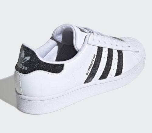 新款 Swarovski x adidas Superstar / Stan Smith 联名华丽水钻点缀 运动鞋 160-200加元