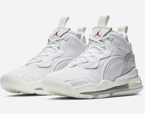 Nike官网大促!精选耐克成人儿童服饰、运动鞋4.5折起!Jordan Aerospace 720运动鞋 182.99加元