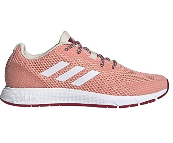 Adidas Sooraj 女士运动鞋 46.52加元(6码),原价 85加元,包邮