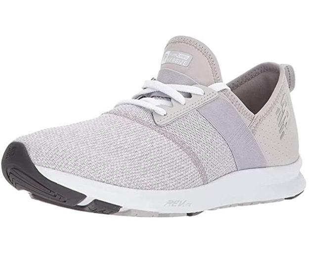 New Balance Nergize V1女士运动鞋 55.72加元(码全),原价 85.72加元,包邮