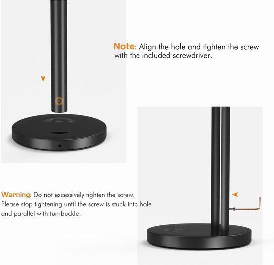 MoKo 6W LED节能护眼台灯 24.99加元!