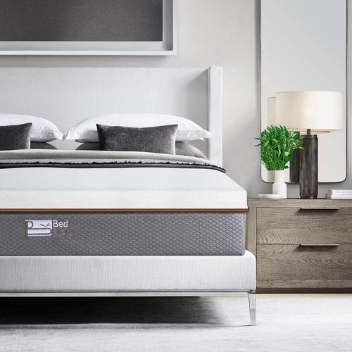 Bedstory 8英寸床垫 298.34加元限量特卖,原价 350.99加元,包邮