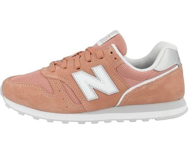 New Balance 373 V2女士跑鞋 50.46加元(6/5.5码),原价 90.48加元,包邮