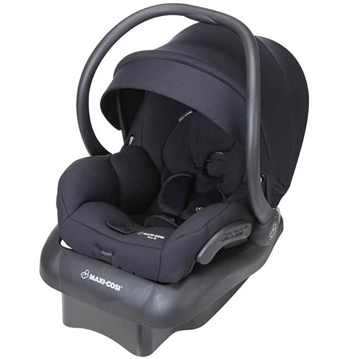 历史最低价!Maxi-Cosi Mico Max 30 超轻婴儿提篮7折 244.97加元包邮!