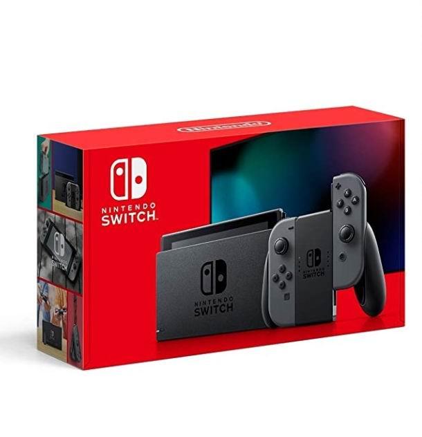 Nintendo 任天堂 Switch 便携式游戏机 399.99加元包邮