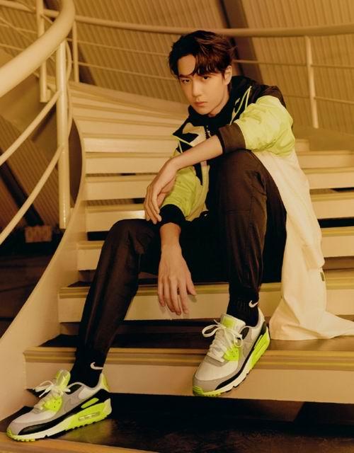 Nike精选成人儿童服饰、运动鞋、羽绒服、夹克等5折起!115加元入王一博同款!