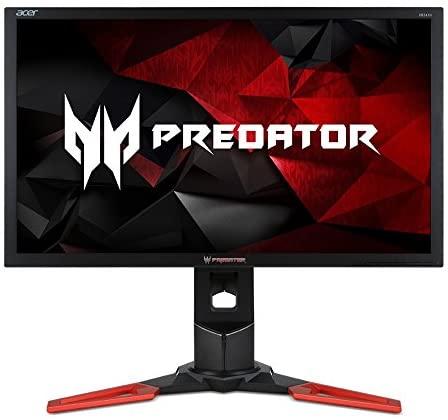 Acer Predator XB241H bmipr 24英寸全高清显示器 449加元,原价 549.99加元,包邮