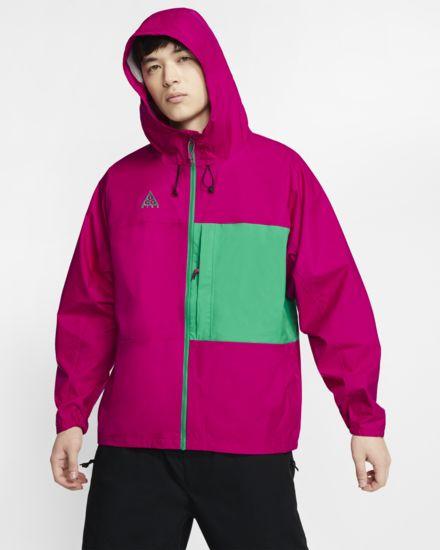 明星上身Nike ACG系列 潮款冲锋衣、运动裤、T恤 5折 33.99加元起特卖!