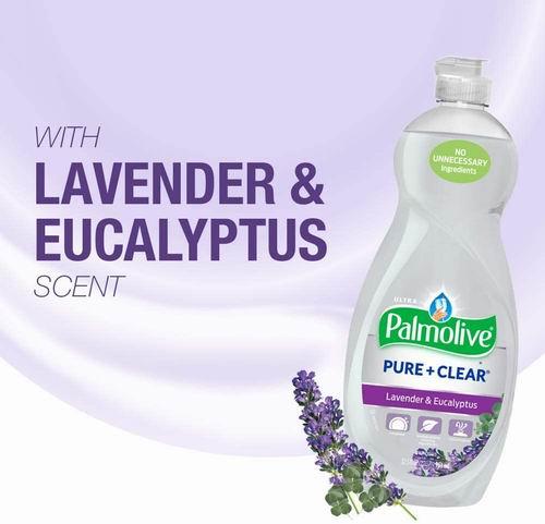 精选Palmolive 温和不伤手 香味洗洁精 1.87加元起热卖,多种味道可选