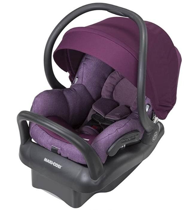 Maxi-Cosi Mico Max 30 超轻婴儿提篮 8折 279.97加元起特卖