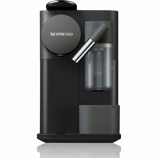 历史新低!Nespresso by DeLonghi 德龙 EN500BCA 胶囊咖啡机7折 314加元包邮!