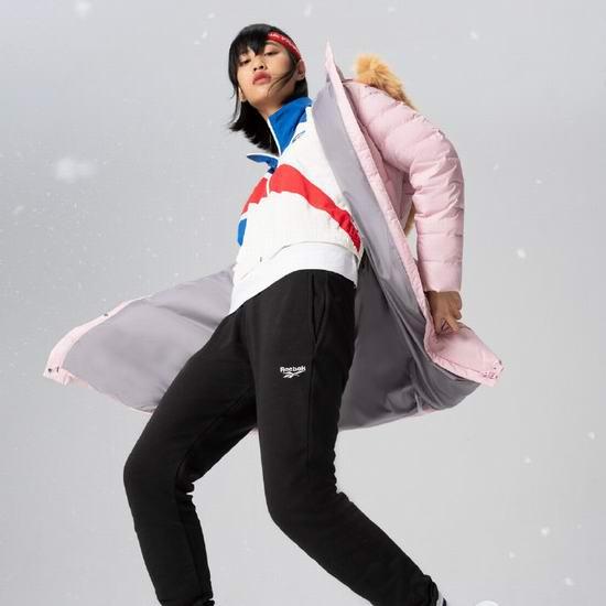 Reebok亲友会大促!精选运动鞋、运动服饰、背包等2.5折起+额外6折+包邮!新款也打折!