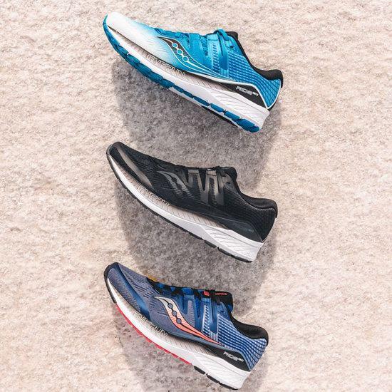 黑五头条:运动鞋中的劳斯莱斯!精选多款 Saucony 索康尼 男女时尚运动鞋3.5折起!低至22.97加元!