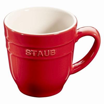 精选多款 Staub 珐琅铸铁锅3.8折起+额外9折+或满送价值55加元隔热垫!被誉法国国宝!