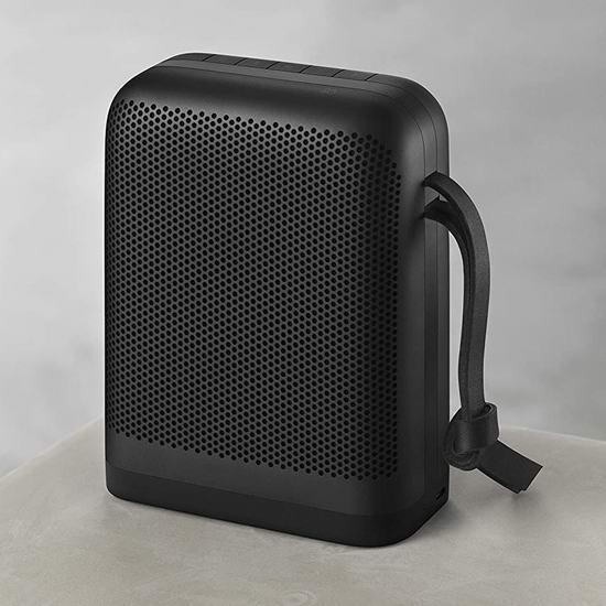 历史新低!Bang & Olufsen Beoplay P6 便携式蓝牙音箱7折 350加元包邮!