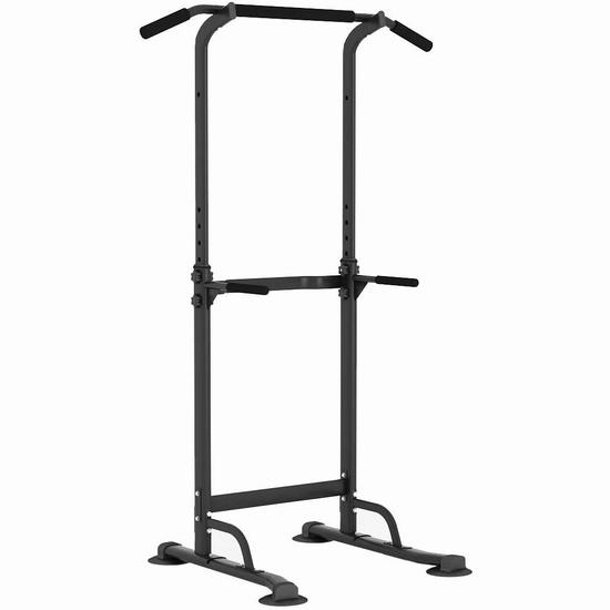 历史新低!sogesfurniture PSBB005 多功能力量训练健身器 99.99加元包邮!
