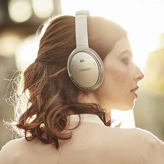 上新!Bose黑五预售!精选多款翻新Bose头戴式耳机、无线耳机、蓝牙音箱、电视音响等4折起清仓!耳机低至69.99加元、音响低至119.99加元!