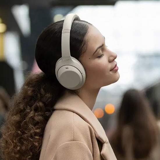 黑五专享:历史新低!Sony 索尼 WH-1000XM4 高解析度 旗舰级蓝牙降噪耳机 348加元包邮!2色可选!