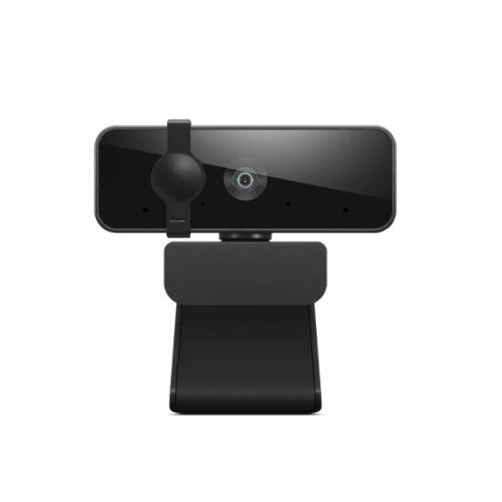Lenovo 联想 Essential FHD 1080P全高清 网络摄像头5.4折 37.79加元包邮!居家办公学习必备!