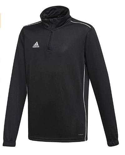 白菜价!Adidas大童训练上衣 13.15加元(XSTP),原价 59.02加元