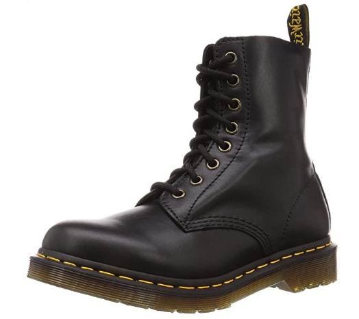 Dr. Martens 1460女士马丁靴 165.8加元(8/9码),原价 219.99加元,包邮