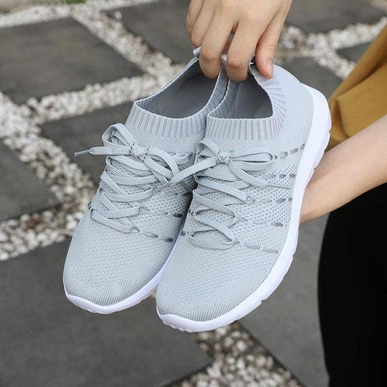 金盒头条:EvinTer 超舒适 女式袜子鞋 31.99加元!多色可选!