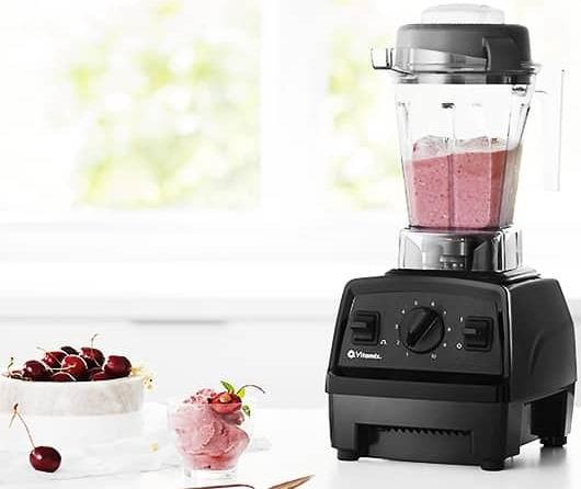 精选多款 Vitamix 维他美仕 破壁料理机、搅拌杯等特价销售,额外8折!会员专享!