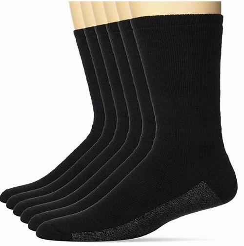 会员专享:精选Hanes袜子8双 7.99加元、内裤6件 13.99加元、T恤4件 16.99加元