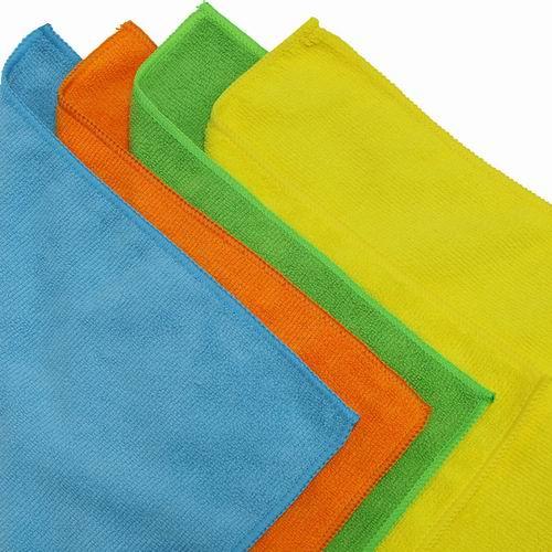清洁神器!SimpleHouseware超细纤维清洁布50件套 22.41加元!每张仅0.45加元!