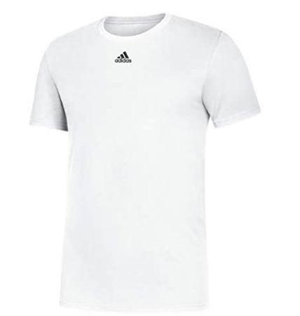 白菜价!Adidas  Amplifier 男士短袖tee 7.64加元