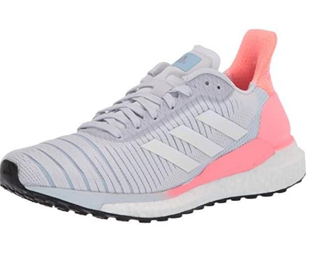 Adidas Solar Glide 19 W女士运动鞋 52.42加元(7码),原价 180加元,包邮