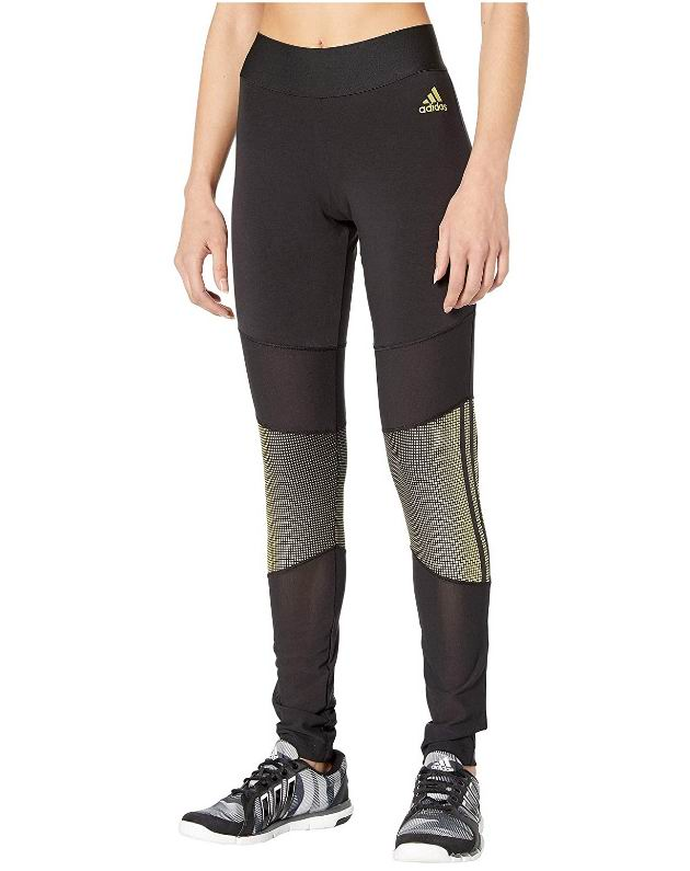 Adidas Id Glam女士紧身裤 30.34加元(L码)