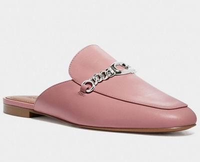 Coach Outlet精选渔夫鞋、休闲鞋、乐福鞋、短靴、长筒靴 2.1折起+额外9折+包邮无关税!