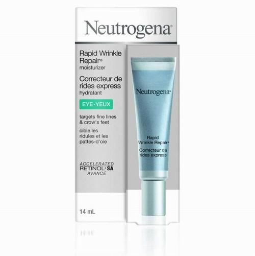 Neutrogena 视黄醇SA抗皱保湿眼霜 14毫升 18.45加元,原价 29.96加元