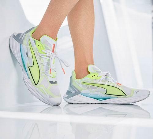 Puma UltraRide 男女跑鞋 6.2折+额外 7折,折后低至 52.49加元,一款搭载全新缓震科技的减负轻弹跑鞋
