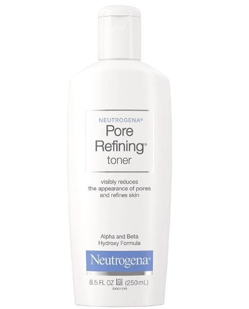Neutrogena 露得清Pore 细致毛孔爽肤水 250毫升 9.47加元