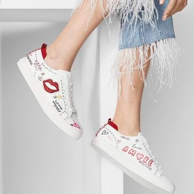 Aldo全场男女美鞋、美包 额外7折+包邮!封面款38.5加元