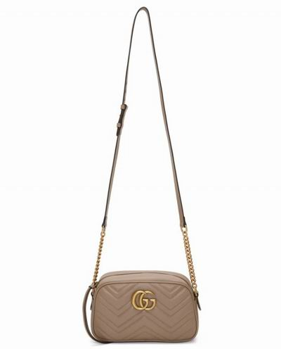 精选Gucci 时尚手袋定价优势 变相7.7折起优惠!入Gucci 1955 Horsebit、GG Marmont手袋!