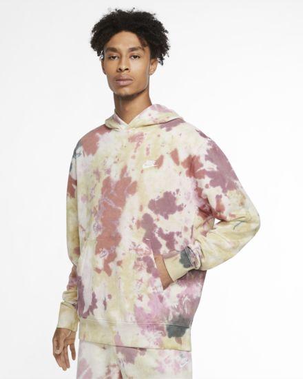 Nike男士卫衣、T恤、夹克、运动裤 5折起,运动鞋低至52加元